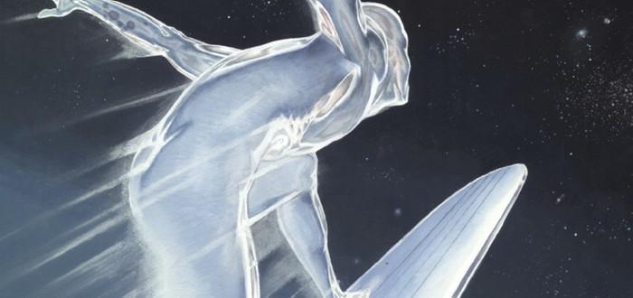 Один из лучших комиксов про Серебряного сёрфера выходит на русском языке