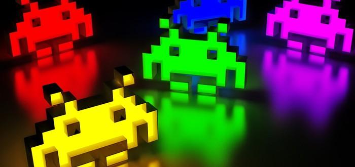 Space Invaders — самый прибыльный развлекательный продукт