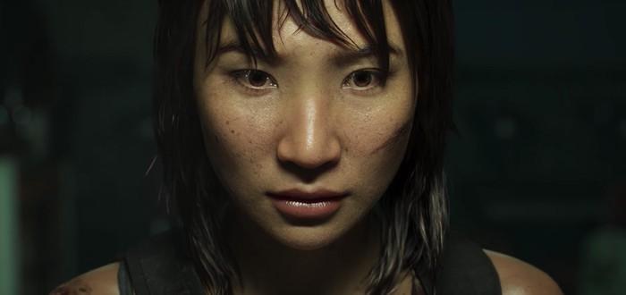 Новый трейлер игры The Walking Dead от Overkill
