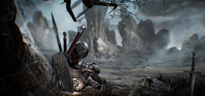 Хардкорный экшен Sinner: Sacrifice for Redemption перенесен на несколько месяцев