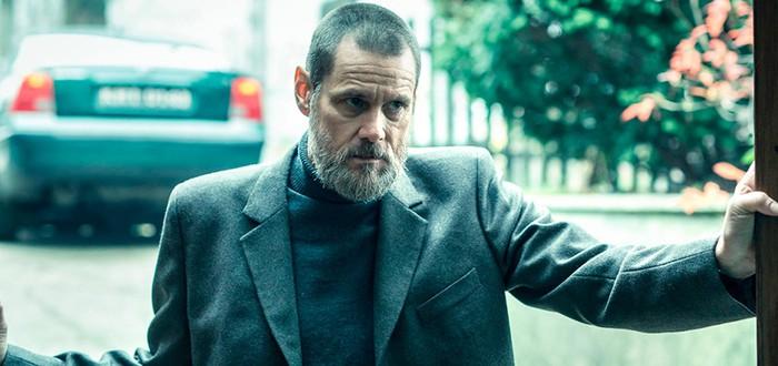 Новая драматическая роль Джима Керри в трейлере фильма Dark Crimes
