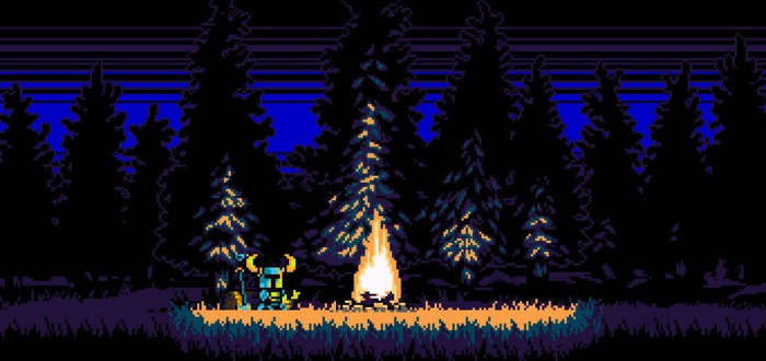 Продажи Shovel Knight достигли двух миллионов копий