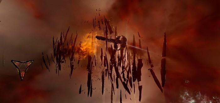 Детали, трейлер и скриншоты нового дополнения EVE Online — Into the Abyss