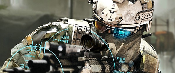 Проблемы с управлением на PC-версии Ghost Recon: Future Soldier