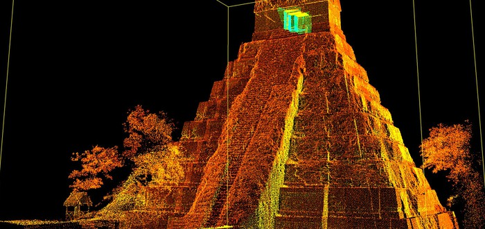 Google сохранит достопримечательности в виртуальной реальности