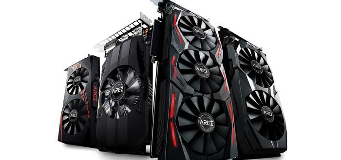 AMD считает, что Nvidia ограничивает свободу геймеров