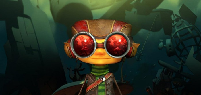Psychonauts in the Rhombus of Ruin вышла на PC