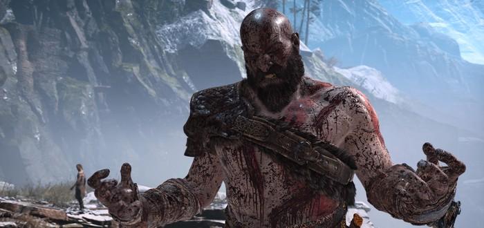 Продвинутые боевые тактики и приемы в новом дневнике разработчиков God of War