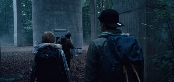 Осадки — главный враг в полноценном трейлере The Rain от Netflix