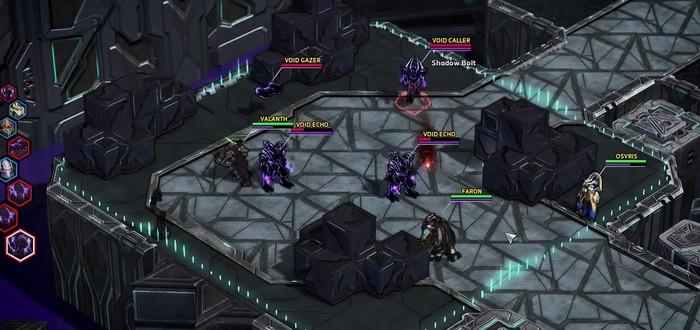 StarCraft II получит платные кастомные карты