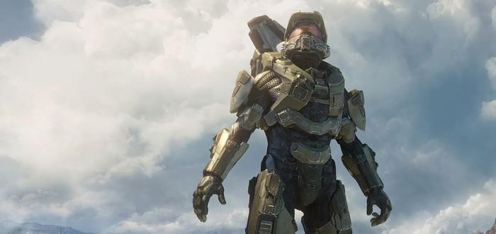 Microsoft запретила делать мод Halo Online