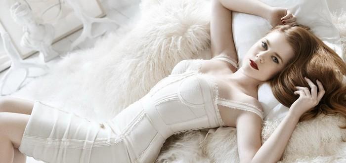 Эми Адамс сыграет в экранизации романа The Woman in the Window