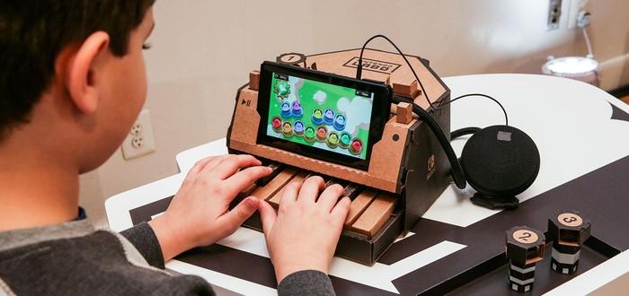 Прибыль Nintendo выросла на 500 процентов — финансовый отчет