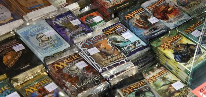 Magic the Gathering: Arena отказывается от свободной торговли карточками