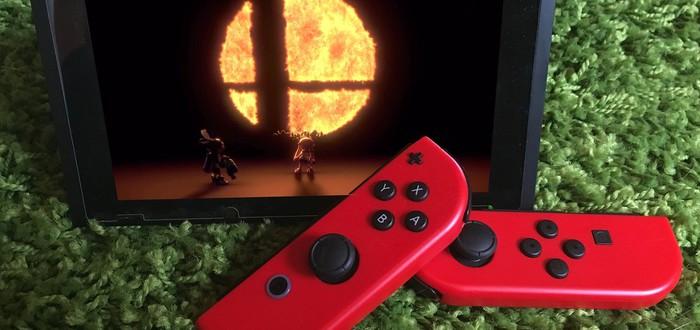 Дата и время презентации Nintendo на E3 2018