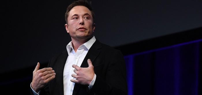 Акционер Tesla хочет снять Маска с поста председателя