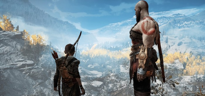 Игроки нашли в God of War спрятанное сокровище с помощью карты из коллекционного издания