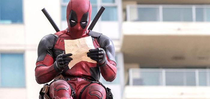 """Райан Рейнольдс поздравил """"Мстителей"""" с письмом отказа Дэдпулу"""