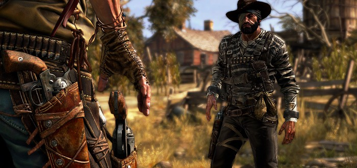 Techland купила права на издание Call of Juarez: Gunslinger