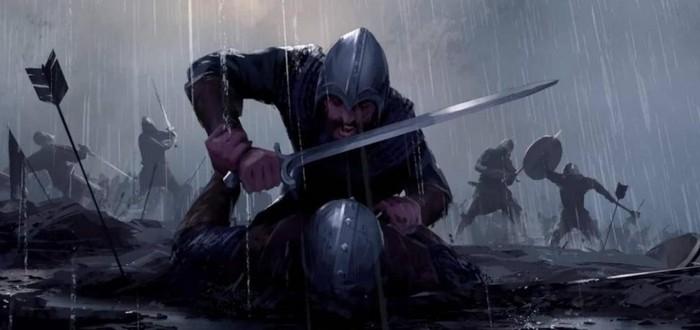 Оценки Total War Saga: Thrones of Britannia — свежий взгляд на серию