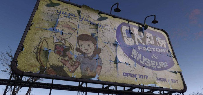 Fallout North Star — новый мод полной конверсии для Fallout 4