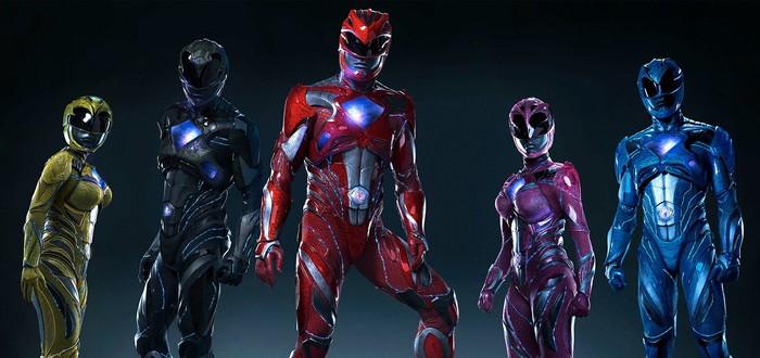 Hasbro выкупила бренд Power Rangers у Saban Properties за 522 миллиона долларов
