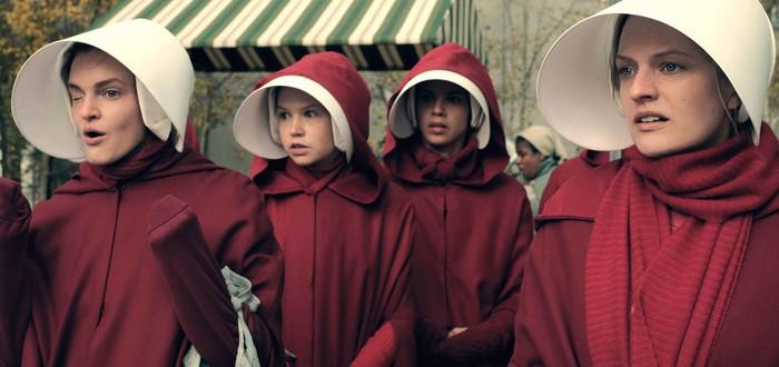 "Hulu продлил ""Рассказ служанки"" на третий сезон"