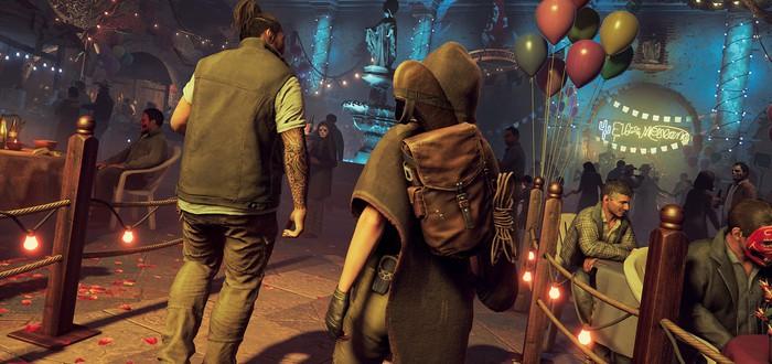 Shadow of the Tomb Raider все же не работает в 4K и 60fps на Xbox One X