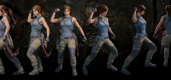 Руководство по косплею Лары Крофт в Shadow of the Tomb Raider