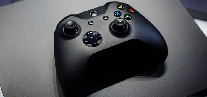 Продажи Xbox One выросли на 15% по сравнению с прошлым годом