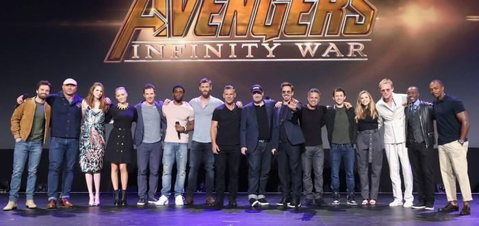 """Marvel обвела всех вокруг пальца с одним из персонажей """"Войны бесконечности"""""""