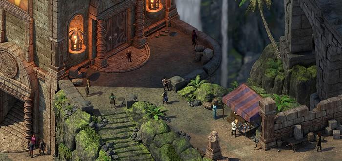 Гайд по Pillars of Eternity 2: Deadfire — как импортировать сейвы
