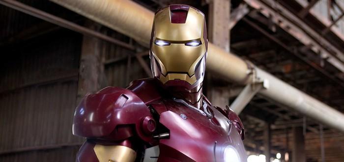 У Marvel украли оригинальный костюм Железного Человека