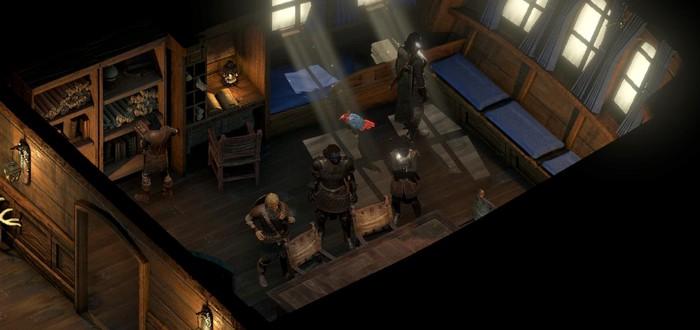 Гайд по управлению кораблем и командой в Pillars of Eternity 2: Deadfire