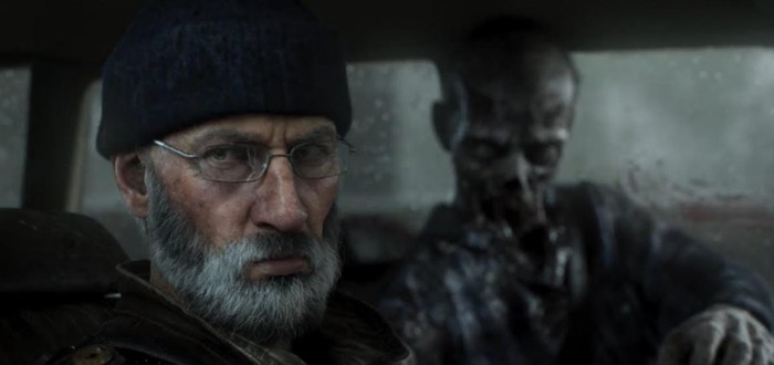 Душевный разговор с ходячим в свежем трейлере Overkill's The Walking Dead