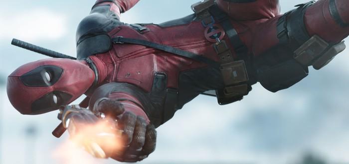 Райан Рейнольдс пытался поиграть в игру Deadpool. У него не получилось