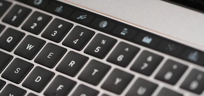 На Apple подали в суд за дефектные клавиатуры