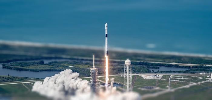 Ракеты Falcon 9 выполнят 300 полетов