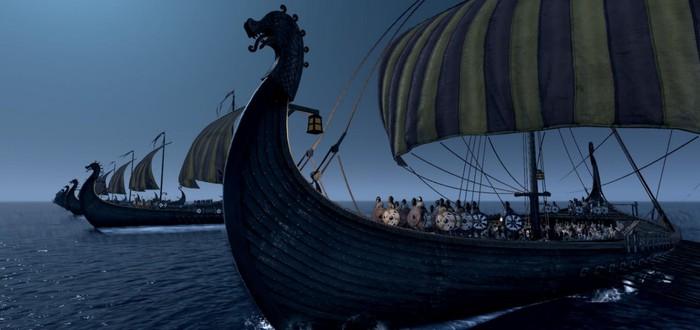 Creative Assembly увеличит сложность Total War Saga: Thrones of Britannia