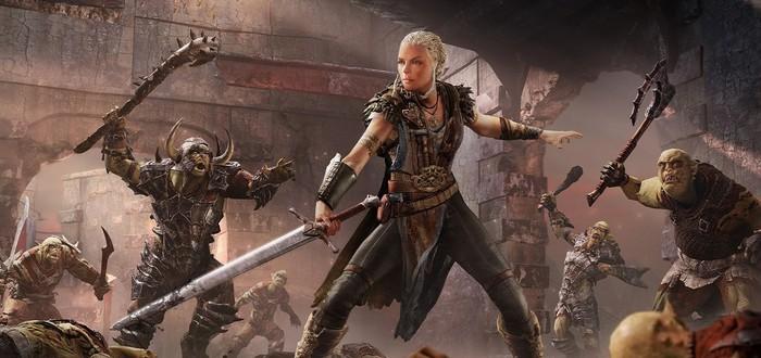 Скидки и предложения на этой неделе для Xbox Live