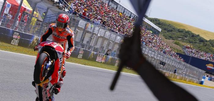 Новый трейлер рейсинга MotoGP18