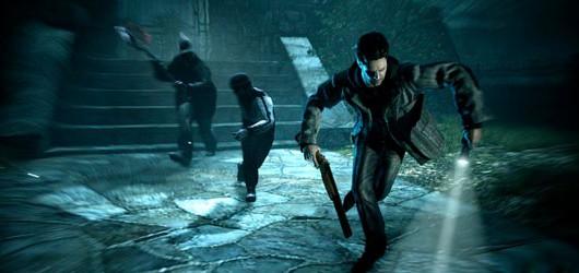 "Remedy ""слишком мала"" для разработки PC версии Alan Wake"