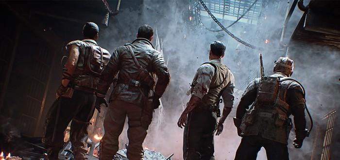 Фанаты Call of Duty не впечатлены отказом от кампании