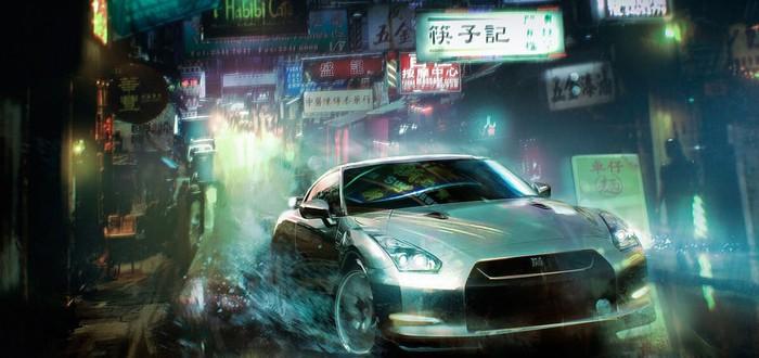 В сети появились концепты предполагаемой Forza Horizon 4