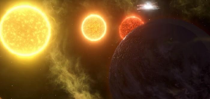 Stellaris: Distant Stars получил трейлер с демонстрацией возможностей