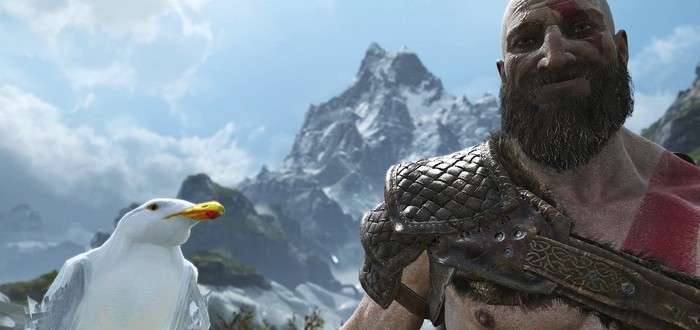 Продажи PS4 за апрель в США выше, чем Switch и Xbox One вместе