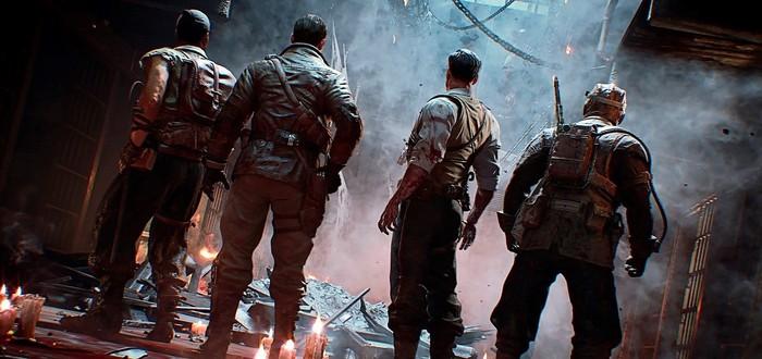 Слух: У Call of Duty: Black Ops 4 не будет сезонного пропуска