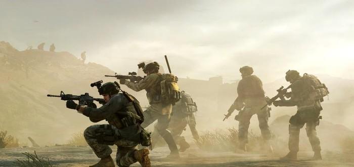Предзаказ Battlefield 4 и аксессуары для MoH: Warfighter