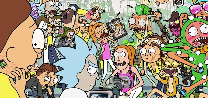 Adult Swim купила разработчиков Pocket Mortys