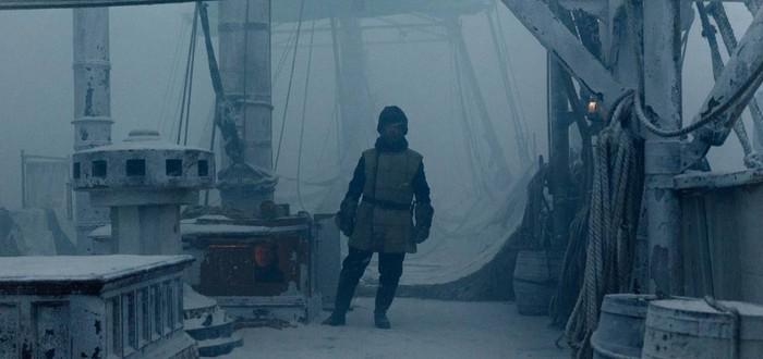 """Второй сезон """"Террора"""" получит других шоураннеров"""